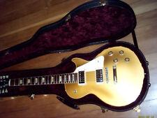 57 Gibson Les Paul Gold Top Custom Shop R7 2004 w COA