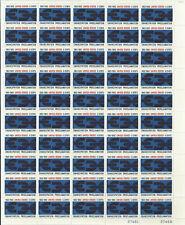 EMANCIPATION PROCLAMATION 5¢ #1233 – 1963 MNH Stamps Full Sheet
