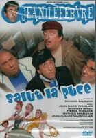 DVD : Salut la puce - NEUF