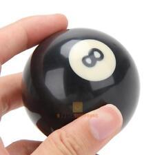 # 8 Billiard Pool Ball Replacement Eight Ball Standard Regular Size 2 1/4'' New