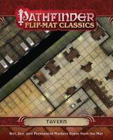 "Pathfinder RPG - Flip Mat: Classics ""Tavern"""