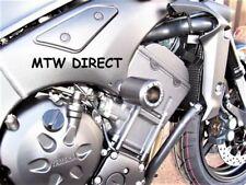 Yamaha FZ1-N & FZ1-S 2006-2016 R&G racing classic crash protectors bungs