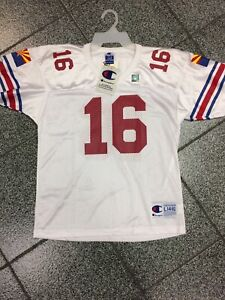 Youth large New Jake Plummer #16 Arizona Cardinals NFL Champion Jersey vintage