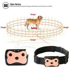 Localisateur GPS collier anti-perte étanche CSM Positionnement chien pet animal