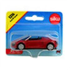 Articoli di modellismo statico rosso per Audi scala 1:64