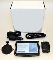 "NEW TomTom GO LIVE 1535TM Car GPS 5"" LCD USA/Can/Mex LIFETIME MAPS HD TRAFFIC"