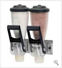 SERVER 86690 Dry product Dispenser DPD 1L Double