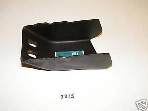 Rear Left Bumper Outer End Reinforcement 79 81 Cadillac Eldorado 1616800