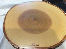 Ash Tree Slab Cutting Board by Joel