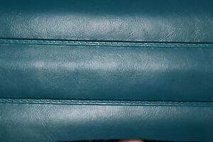 Sea Quest Nu Teal 1 1/2 Inch vinyl pleat Marine/Automotive Grade #NU115