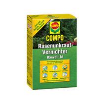 Compo Rasenunkraut-Vernichter Banvel M Rasenherbizid- 240ml
