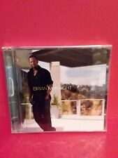 CD Brian McKnight Ten New and Sealed