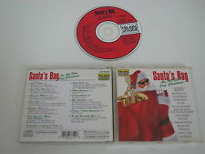 Various/Santa 's Bag-A All-Star Jazz Christmas (Telarc CD 83352) CD Album