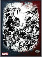 Topps Marvel Collect Venom Vs. Carnage October Collector's Reserve DIGITAL CARD