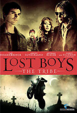 NEW DVD // Lost Boys - The Tribe - Autumn Reeser, Corey Feldman, Corey Haim, Tom