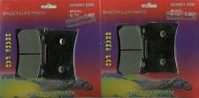 Aprilia Disc Brake Pads SL1000 2000-2004 Front (2 sets)
