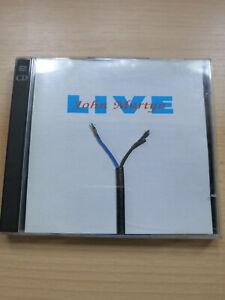 John Martyn - John Martyn Live (CD 1995)