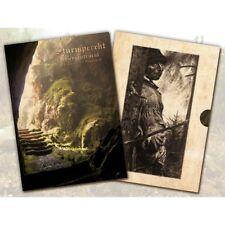 STURMPERCHT - Bergentrückt lim. CD Waldteufel Jännerwein Klammheim Death in June