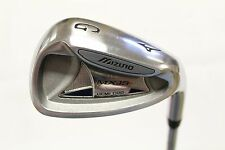 Used Mizuno MX-19 AW Gap Wedge Rifle FCM 6.5 Extra Stiff Steel Shaft