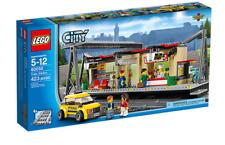 LEGO City Train Station 60050 Brand New Sealed