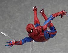 15 cm figma Comics ultimo eroe Spiderman Heroes regalo di per bambini marvel