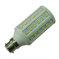 B22 Bayonet 12W (=100W) 240v Warm White Corn LED Light Bulb Lamp - 0315