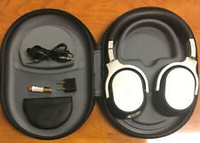 KEF Porsche Design SPACE ONE Over-Ear Noise Cancelling Headphones (SP3901GA)