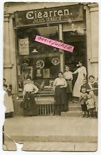 Foto als Postkarte von 1910 : Berlin-Boxhagen Rummelsburg, Hauptstraße 88