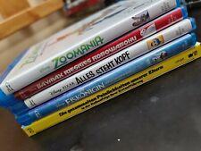 DVDs Sammlung Kinder Filme Ab 6 Jahren  Disney