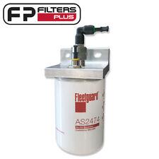 3952201 Fleetguard Air Oil Separator Filter Kit - Cummins 4931690, AS2474