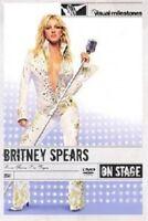 BRITNEY SPEARS - LIVE FROM LAS VEGAS  DVD  INTERNATIONAL POP  NEU