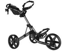 Brand New Clicgear 4.0 Golf Push Cart Silver