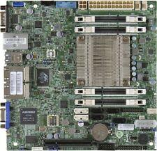 Supermicro A1SRI-2758F Motherboard Mini-ITX Intel Atom C2758 SoC FULL WARRANTY
