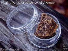 Premium AMBER Rose Resin, 5 Grams All Natural Perfume Ritual Incense