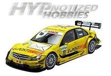 NOREV 1:18 MERCEDES-BENZ C-CLASS DTM 2011 D. COULTHARD DIE-CAST YELLOW 183581