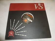 "D DIMENSION feat JORDEN J - Love Sensation - 1992 UK 3-track 12"" Vinyl Single"