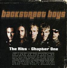 Backstreet Boys - Greatest Hits: Chapter One [New CD] Bonus Tracks