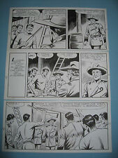 TAVOLA ORIGINALE  Piccolo Ranger 98  pg 43  Gamba