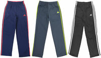 Adidas Youth Designator Track Pants, Color Options