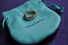 Tiffany & Co. Schlumberger Sixteen Stone Diamond Ring in 18k Rose Gold $9,000