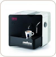 Lavazza Point Ep 1800 Time con Cappuccinatore 6 mesi garanzia +50 caffè CREMOSO