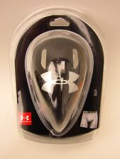 $44.99 Under Armour Men's Heatgear Black Protective Hockey Cup XXL