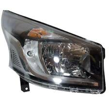 Renault Trafic - OE Quality 260105650R Right Driver Side OS Headlamp Headlight