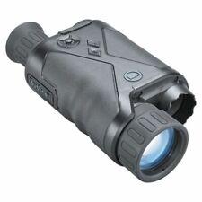 Bushnell Equinox Z2 4.5x40mm Digital Night Vision Monocular, Black, 260240