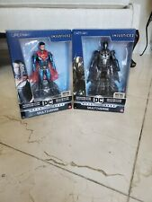 Mattel DC Universe Multiverse Injustice 2 Platinum Collection Set (Metal)
