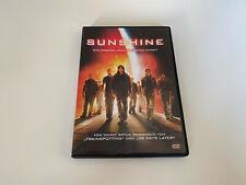 DVD - Sunshine, Science-Fiction-Film von Danny Boyle, Top Zustand