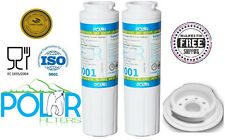 2Pack PF8001 Water Filter Replaces Maytag-UKF8001, Amana, Kenmore 46-9992, WF295