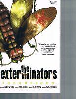 Exterminators Vol 2: Insurgency by Simon Oliver & Tony Moore 2007 TPB DC Vertigo