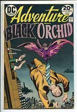 Adventure Comics #430 - 1st Black Orchid! - 1973 (Grade 5.5)