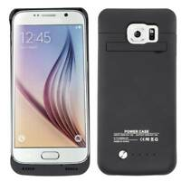 4200mah Battery Case Charger Power Bank Phone Cover For Samsung Galaxy S6